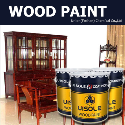 Foshan manufacturer water based wood paint for outdoor and indoor furniture