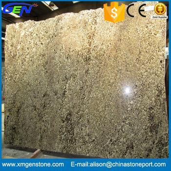 Factory Direct Brazil Star Beach Granite Slab Price