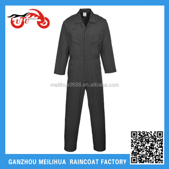 Oem Waterproof Construction Winter Working Coverall Overall Boiler ...