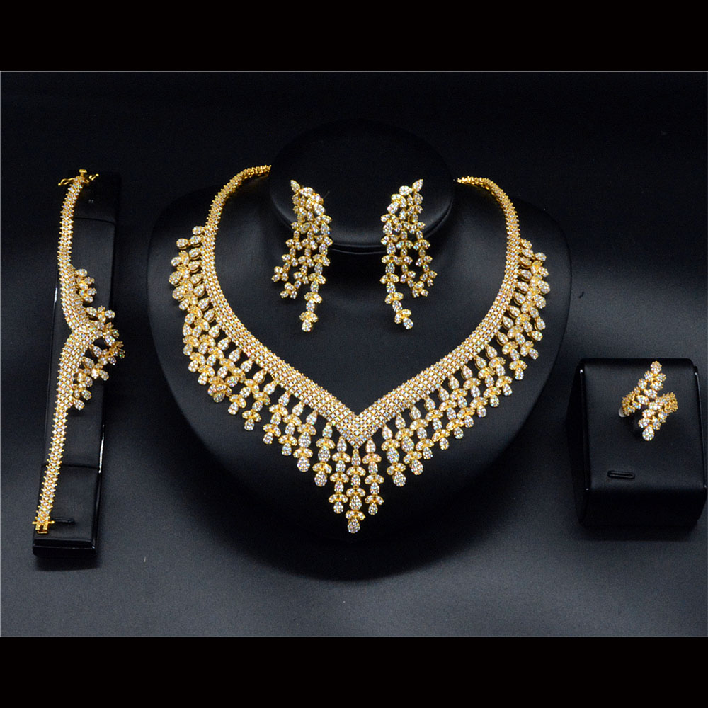 7f8e89a2e0b Nigerian Wedding Jewelry, Nigerian Wedding Jewelry Suppliers and  Manufacturers at Alibaba.com