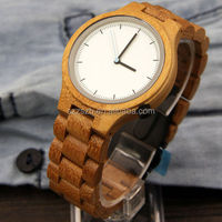 2017 TOP 10 products wood watch online shopping