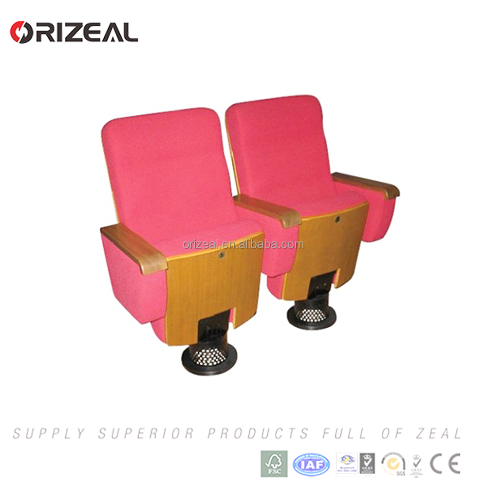 High quality cinema seats Cheap Auditorium chairs home theater seating for sale