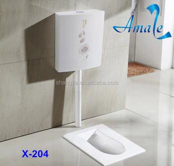 Toilet Tank Inlet Valve Toilet Tank Bathroom Water Tank