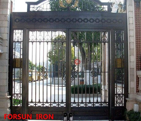 aluminum house gate designs   wrought iron gate models   forged iron main gate  design for. aluminum house gate designs   wrought iron gate models   forged