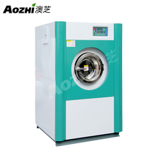 Free shipping washing machine dry cleaing machine 28lbs capacity cleaning machines