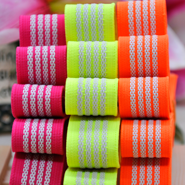 Factory Direct Garment Accessories Custom Underwear Anti Slip Elastic Band