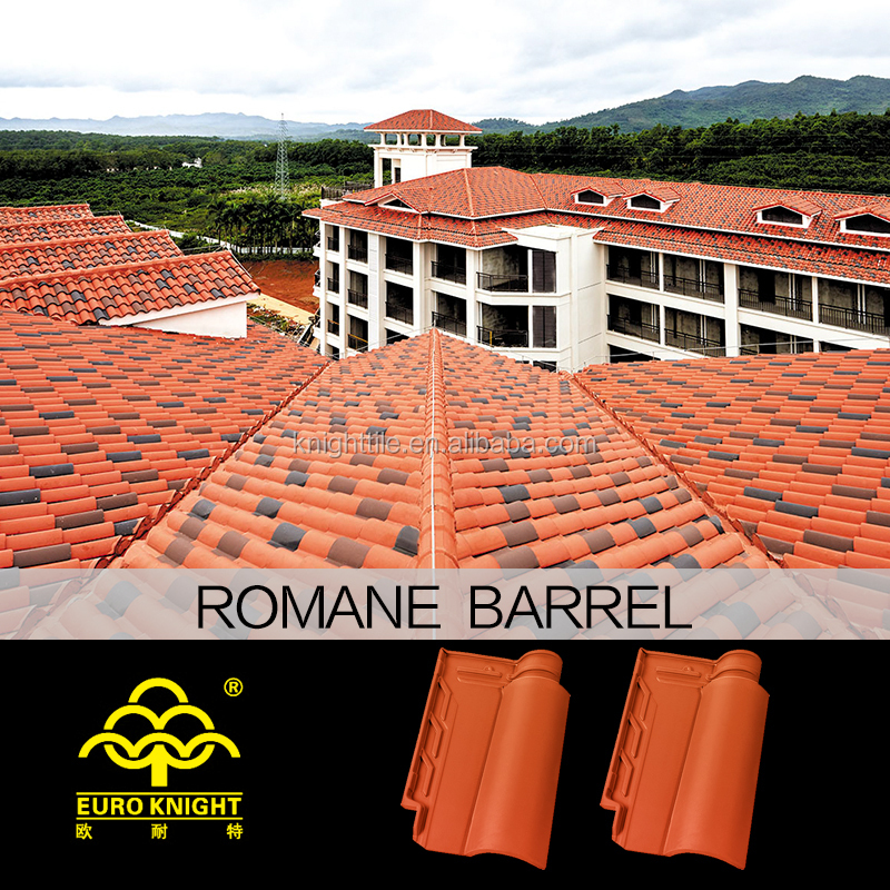 Heat Protection Kerala Ceramic Roof Tiles Prices For House Roofing ...