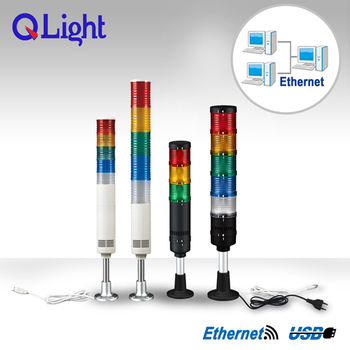 Network LED TOWER LIGHT/STACK LIGHT