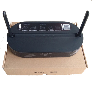 1GE+WiFI Router EPON ONU for FTTH Network Solution