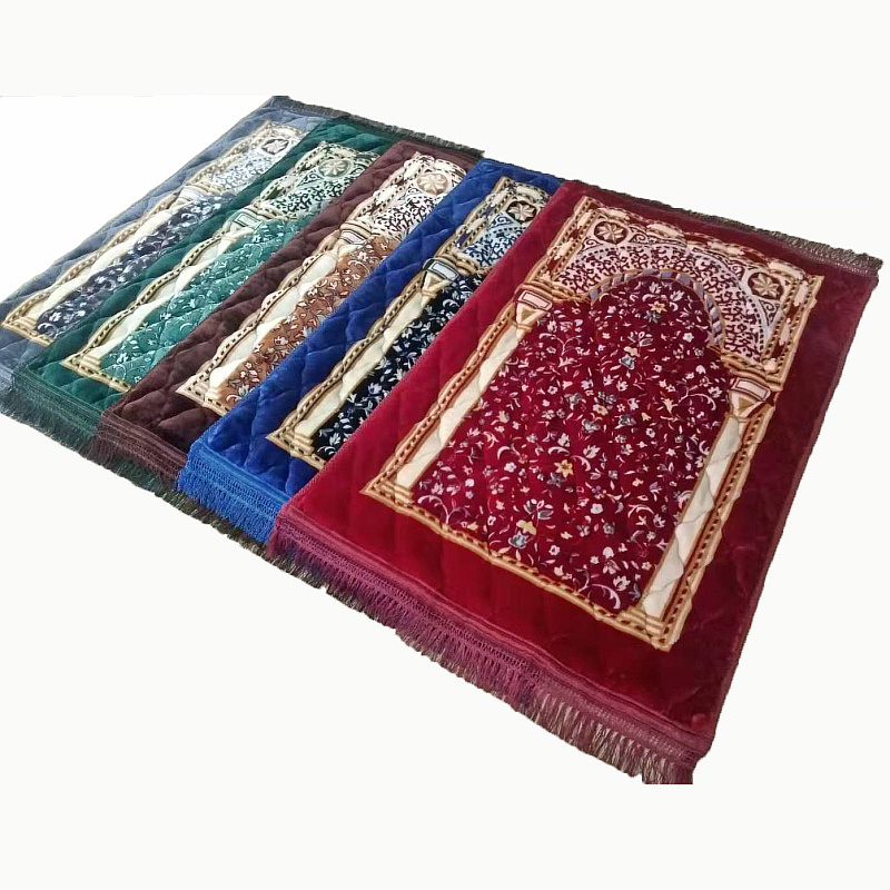 High quality travel foldable Payer mat