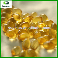 health food composite cod liver oil and vitamin A vitamin D capsule