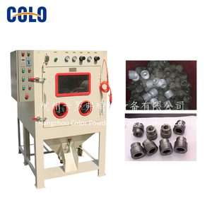 Abrasive Sand Blaster Media Blasting Equipment