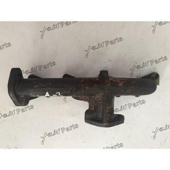 V2203 Exhaust Manifold For Kubota Engine