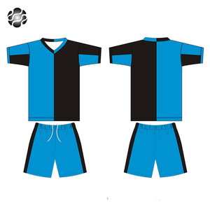 Club team latest OEM service wholesale sports cheap soccer wear