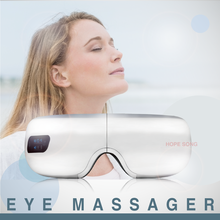 Beauty and personal care vibration eye massager
