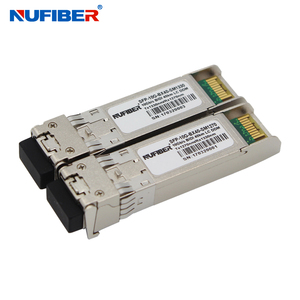 Transceiver 1330 TX/1270 RX 10km Single Mode Simplex LC 10GBASE-LR Bi-Directional SFP+