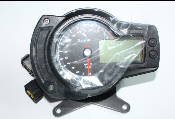 Motorcycle speedometer Gauge for Benelli BJ600GS BN600i BN600 <strong>ABS</strong>