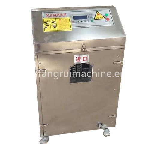 Automatic fish fillet machine 220v buy fillet machine for Fish fillet machine
