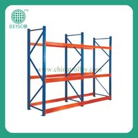 duarble heavy duty warehouse racks and shelves for warehouse & gargage with good quality