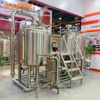 1000L micro brewing turnkey brewery equipment,1000L micro beer equipment