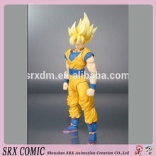 Hot custom 1/6 dragon ball <span class=keywords><strong>z</strong></span> action figure fabrikant, collectible pvc action figure MAKER