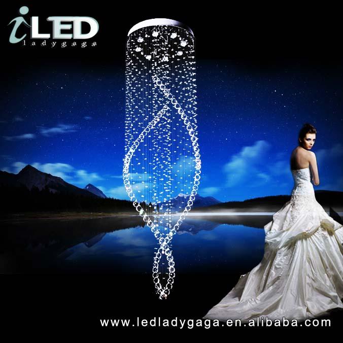 Großhandel hohe decke hängende beleuchtung Kaufen Sie die besten ...