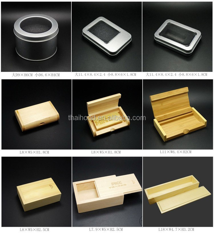 crystal and metal Material and USB 2.0 Interface Type usb flash drives