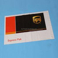 Plastic Bag Seal Barcode/Adhesive Poly Bag/Packing List Envelope