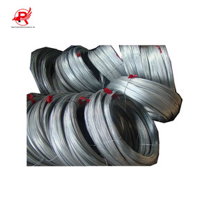 low price gi wire ms steel wire rod galvanized 3mm