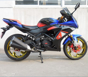 Hot Sell China sport motorcycle, Racing motorcycles, moto du course, Nouveau
