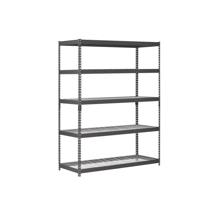 Good Household Used Steel Pallet Rack Good Quality Metal Goods Storage Shelf  Garage Products Shelf