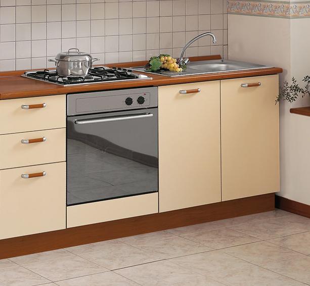 modern modular mini kitchen mdf kitchen cabinet model