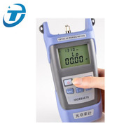 Handled Fiber Optic Power Meter
