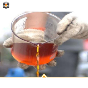 Double Refined Crude Jatropha Oil for Biodiesel For sale
