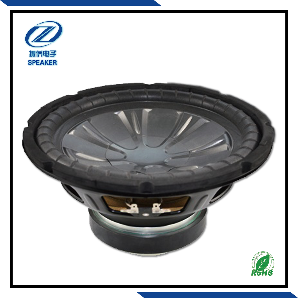 12 inch car subwoofer sale speaker 1000w rms