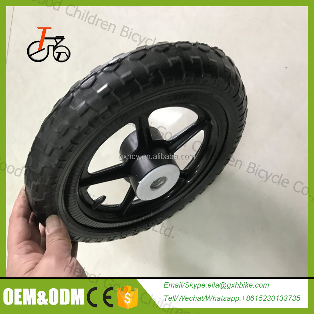 2017 high quality children and kid bike with new style 8/10 EVA Tire