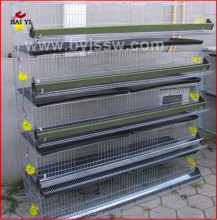 Cheap Wholesale Quail Putting Battery Cage With Plastic Quail Cage Trays(H type,Made in China)