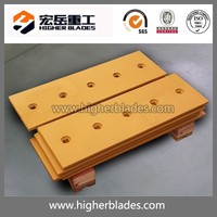 High Quality 30MnB Heat Treated D6C D6D D6E Bulldozer Cutting Edge 6J1406