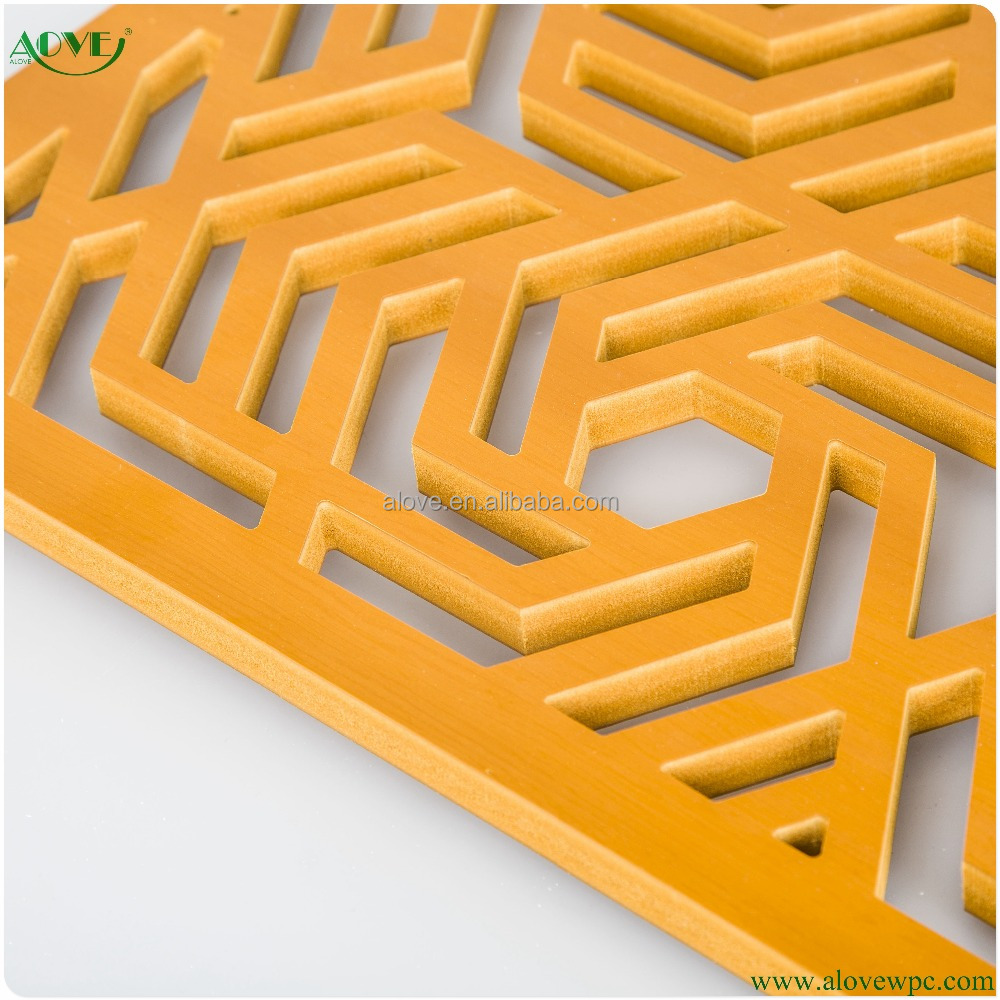 China Wall Grille Panels, China Wall Grille Panels Manufacturers and ...