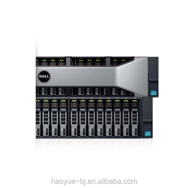 Dell poweredge r830インテルxeon E5-4669 v4サーバー