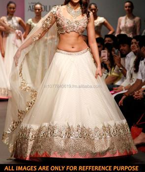 10af6bad9b Indian Bollywood Designer Lehenga Ethnic Wear Party Wear Casual Wear ...