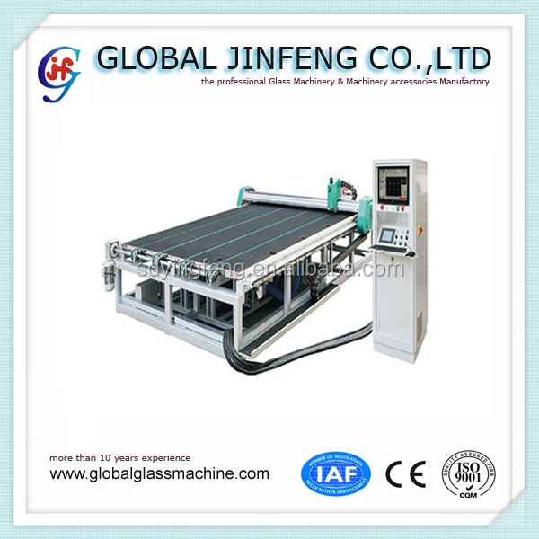JFC4028 CNC automatic glass cutting table