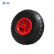 Small Inflatable Air filled rubber wheel Pneumatic tire 3.00-4 for wheel children's cars