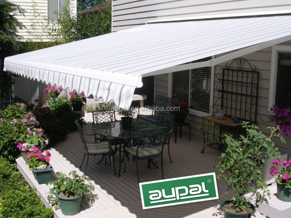 Leroy merlin espa a outdoor toldo retr ctil czcd3020 rm45 for Toldo retractil precio