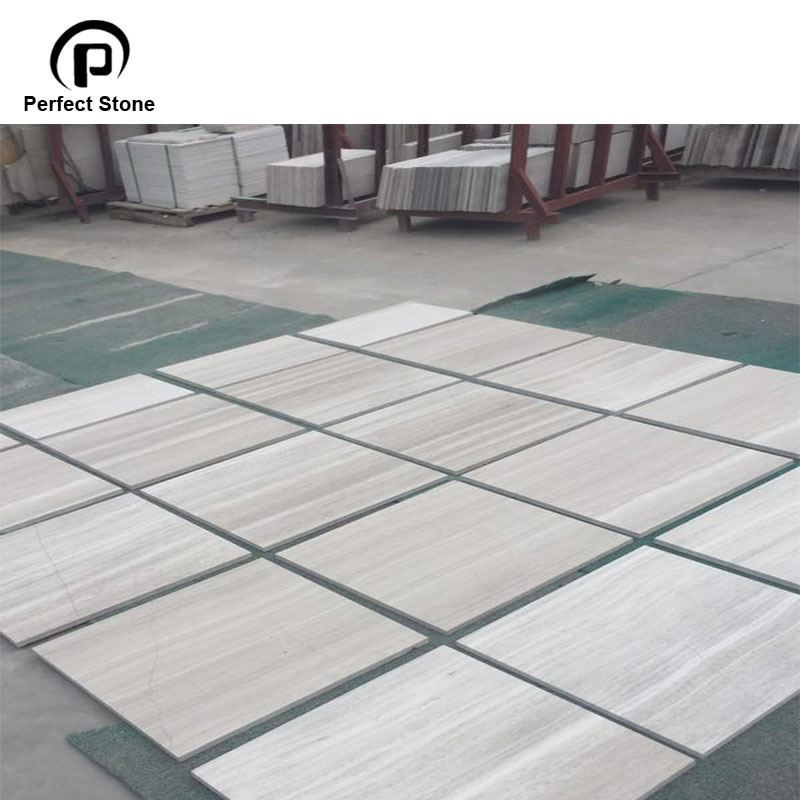 Light Wood Grain Marble 60x60 For Quarry Tiles Product On Alibaba