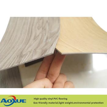 Pvc Dry Back Glue Down Vinyl Flooring Plank Buy Plastic