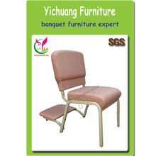 High quality auditorium tables and chair for lecture YC-G36D