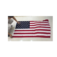Wholesale Custom Flag with Personalized Pirate Logo/ Color/ Size
