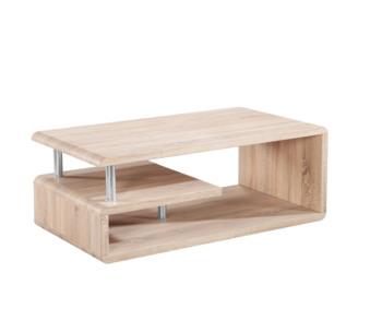 Wood Modern Center Table Latest Design