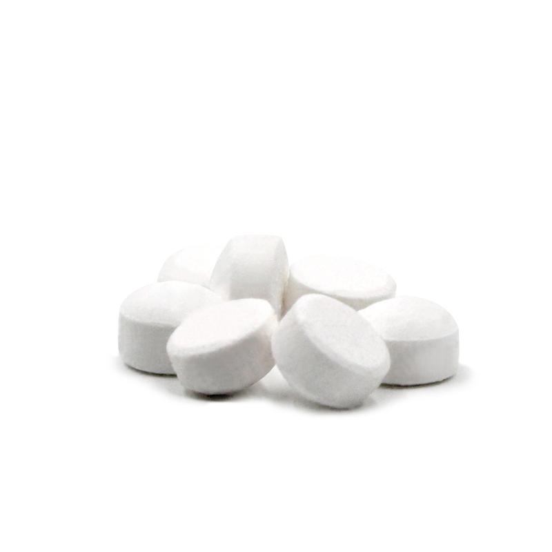 Private label кофемашина descaler таблетки из Китая